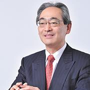 安東泰志氏
