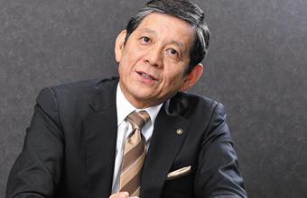 中田卓也氏